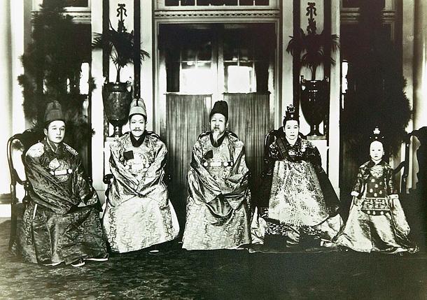 Arti dari Marga Terpopuler di Korea dan Sejarahnya
