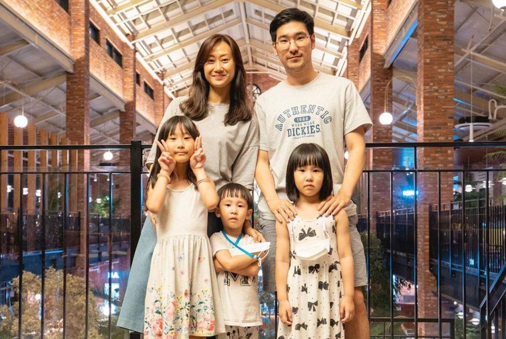 Nilai Dan Makna Keluarga Bagi Orang Korea