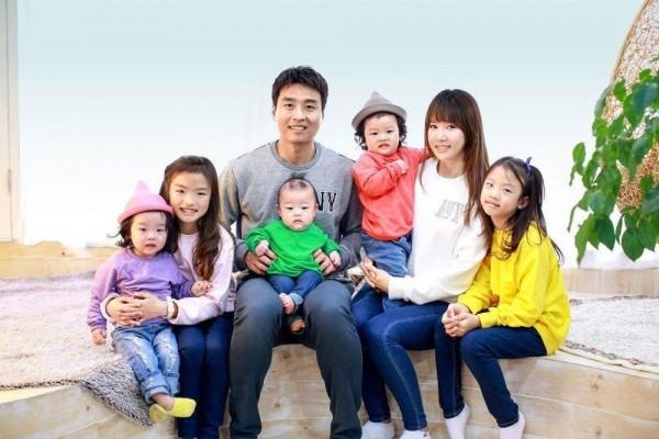 Perubahan Struktur Keluarga Di Korea Sejak 1960